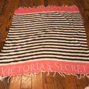 Victoria's Secret Beach blanket 🏖